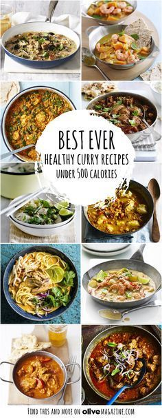 You wouldn't believe that these 14 curry recipes are all under 500 calories, from Thai massaman, fall-apart vinadaloo or our Indonesian beef rending, these curries are all low cal