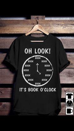 It's always book o'clock! https://presentbaby.com