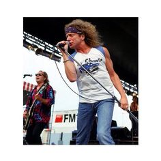 I wish more people could see how amazingly talented Lou Gramm really is!!! His voice has so much emotion and feeling in every song he sings with any group he has been with in the past and it just brings out a positive vibe in me!! I just feel like he deserves more recognition for his talented voice!!!  - #lougramm