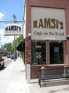 While there are many chains and fast food joints along the Bardstown Road stretch, these Highlands restaurants are among the most popular and original (with a map). Bardstown Kentucky, Louisville Kentucky, Kentucky Food, Highlands Louisville, Great Restaurants, Louisville Restaurants, Great Places, Places To Go, Pine City