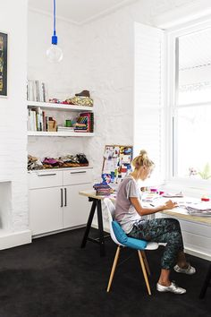 Gallery: 12 Smart Home Offices | HOMES TO LOVE