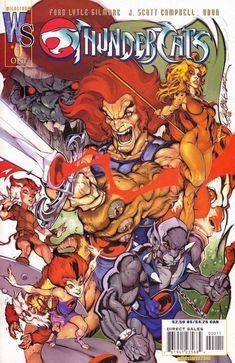 Thundercats by Joe Madureira Thundercats, Comic Book Artists, Comic Books Art, Comic Art, Joe Madureira, Rodin Drawing, J Scott Campbell, Disney Marvel, Comic Book Covers