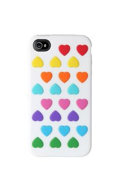 For Her: Heart iPhone case