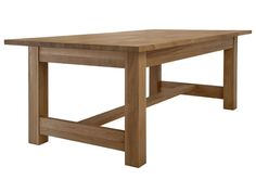 Contemporary table / in wood / indoor / home ANNA COCO-MAT