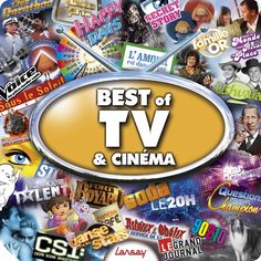 Lansay – 75038 – Jeu de Plateau – Best of TV | Your #1 Source for Toys and Games