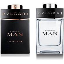 A good gift for men: Bvlgari Men In Black / Man Set Of 2 Combo Set #giftsformen #giftideasformen #giftsforhim #bestgiftformen #giftformen #giftforhim #forhimgifts #mengifts #bestgiftformen