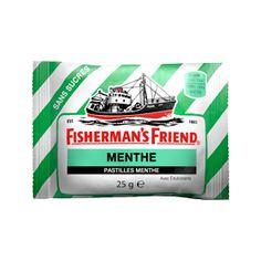 Fisherman's Friend - Fisherman's Friend Menthe Sans Sucres