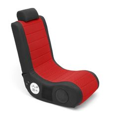 Special Offers - LumiSource BoomChair Gamer Video Game Chair Red - In stock & Free Shipping. You can save more money! Check It (April 11 2016 at 12:12PM) >> http://sofaarmchairusa.net/lumisource-boomchair-gamer-video-game-chair-red/