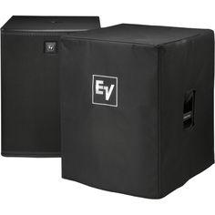 Electro-Voice ELX118-CVR Audiogerät-Gehäuse  Abdeckung Loudspeaker Schwarz Electro-Voice Einfarbig     #Electro-Voice #Electro Voice ELX118-CVR #Lautsprecher / Zubehör  Hier klicken, um weiterzulesen.