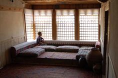 Köy Odası