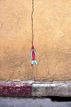 Cool Australian Street Art 2