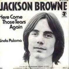 Somebody S Baby B W The Crow On The Cradle Jackson Browne