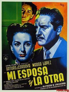 124 Mejores Imágenes De Posters Del Cine Mexicano En 2019 Film