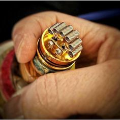 Beautiful build ready to go! Kudos to on the great build! Vape Coil Builds, Effects Of Tobacco, Cardiac Event, Vape Coils, Cancer Research Uk, Smoking Causes, Stop Smoke, Heart Conditions, Electronic Cigarette
