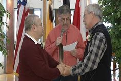 UPDATE: Tribal Chairman Signs Bill Authorizing The Tribe's Recognition of Same Sex Marriage