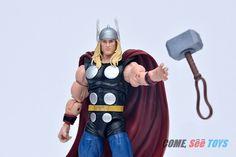 Marvel Legends Molten Homme BAF Gauche Droit Jambes Spider-Man Far from Home Mysterio