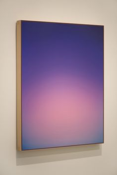 Liquid Glass Works | Eric Cahan