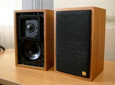 Kef ls3/5a limited edition