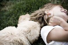 Meet Rosie-Our New Golden Retriever Puppy! - Me Ra Koh Photography Blog Me Ra Koh Photography Blog