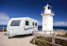Caravans - Adria Mobil