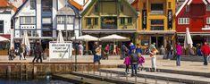 Stavanger is bruisend en verrassend. Te midden van de fjorden vind je de stad met talloze bezienswaardigheden, musea en shopping. Kijk voor meer op CityZapper.