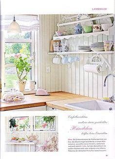 Landhaus Magazine