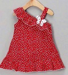 A Beautiful assortment of styles frock design for women has been introduced by totally different illustrious designers. As each lady is watching for n. Kids Frocks, Frocks For Girls, Dresses Kids Girl, Cute Dresses, 50s Dresses, Dress Girl, Elegant Dresses, Baby Girl Dress Patterns, Baby Dress Design