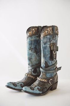 Double D Ranchwear Frontier Trapper Boot