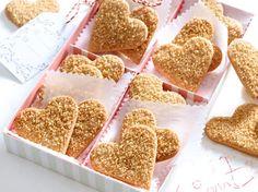Plätzchen zum Ausstechen - Kekse toll in Form!