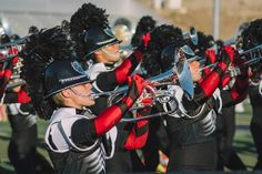 2017 Phantom Regiment Marching Band Uniforms, Marching Bands, Santa Clara Vanguard, Mellophone, Drum Corps International, Drumline, Colorguard, Winter Guard, Blue Devil