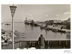 Puerto de Gandia Años 60
