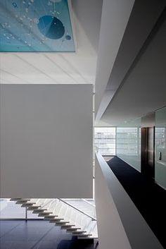 Altis Belém Hotel, Lisboa, Portugal by Risco Architects, Interiors by FSSMGN