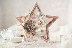 "The home of little things: ""Первый пошёл!"" или долгожданная подготовка к Новому году."