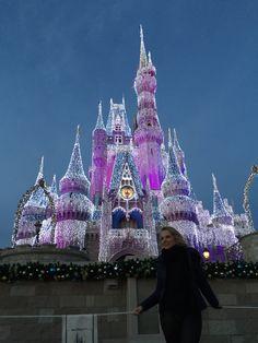 Castelo da Disney: lugar mágico para crianças e adultos!