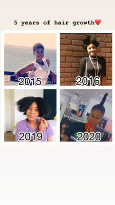 Check out my channel to know how I grow my hair 6 Month Hair Growth, Hair Porosity, Split Ends, Best Youtubers, Protective Hairstyles, Hair Videos, My Hair, Natural Hair Styles, Channel