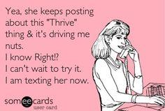 Feel Better | Thrive | Keep Sharing