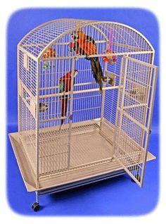 6e790d7ef AE Bird Parrot Cage 9004836