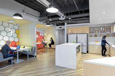 Audentes Therapeutics Office by Blitz