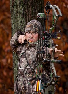 Bowhunting Tips: Shoot With Both Eyes Open for Better Accuracy
