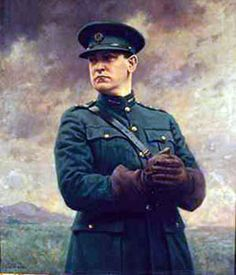 Collins-Uniform Ireland Pictures, Irish Language, Michael Collins, Civil Wars, Free State, Word Of God, Geo, My Books, Photo Galleries