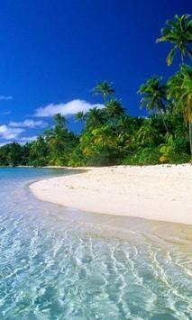 Gambar Hd Pantai Dengan Gambar Di Pantai Pantai Lanskap