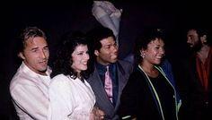 Miami Vice Don Johnson, Dakota Johnson, My Best Friend, Best Friends, Neon Noir, Tr 4, Miami Vice, Drama Series, Season 2