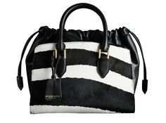 Burberry sac a main zebre http://www.vogue.fr/mode/shopping/diaporama/shopping-imprime-zebre-rayures-animales/14664/image/808564#!burberry-sac-a-main-zebre