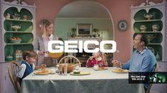 GEICO - Family