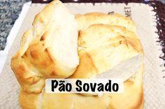 Pão Sovado - Meu Pai é o Padeiro