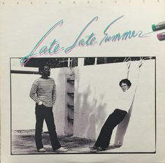 Bread & Butter - Late Late Summer (1979)
