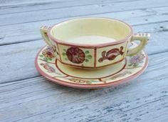 114 best Soup bowls images on Pinterest | Soup bowls, Cream soups ...