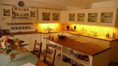 kuchyň kalené sklo - Hledat Googlem