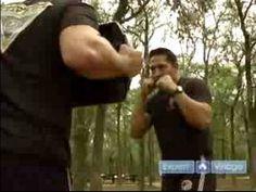 Krav Maga Self Defense Techniques : Introduction to Krav Maga