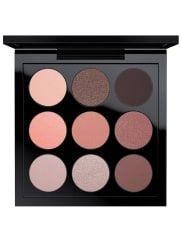 MACDusky Rose Times Nine Eyeshadow Palette x9 Lidschattenpalette 0.8 g